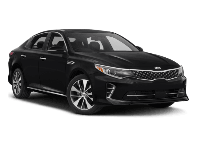 New Kia Optima 4d Sedan SXL Turbo