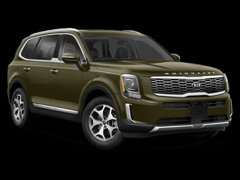 New 2020 Kia Telluride 4d SUV AWD SX Full Size SUV in ...