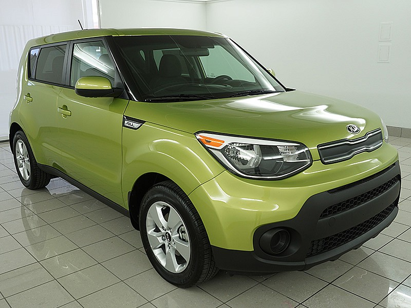 new 2018 kia soul 4d hatchback auto wagon in lawrence. Black Bedroom Furniture Sets. Home Design Ideas
