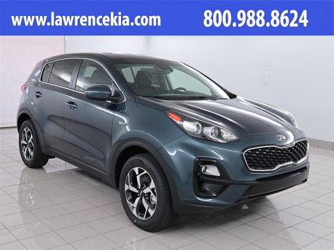 New Kia Car Specials Eudora | Lawrence Kia